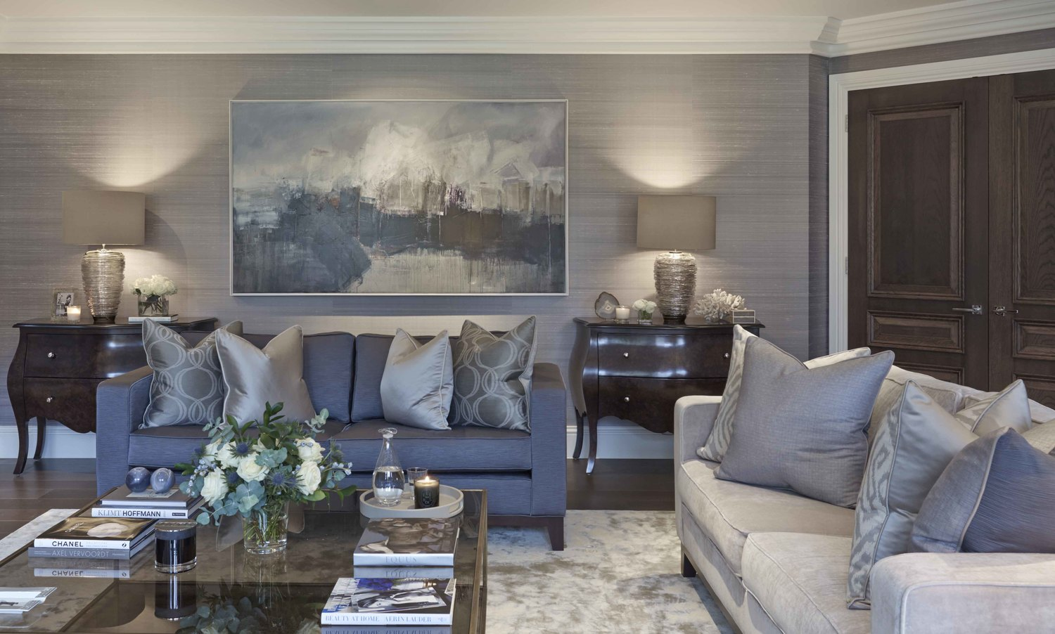 Sophie paterson interiors for Designa interiors