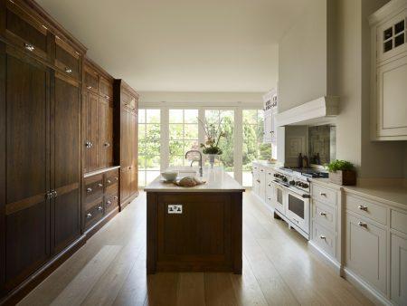 St Albans Showroom - The Spenlow Kitchen - Humphrey Munson