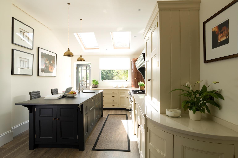 Victorian Kitchen, Kent - Humphrey Munson 3