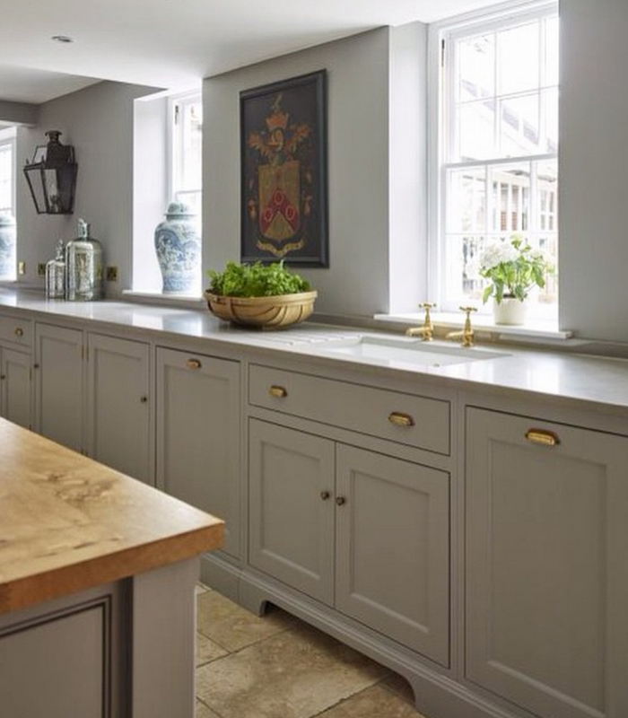 Contemporary Urban Kitchen St Albans: Most Loved On Instagram