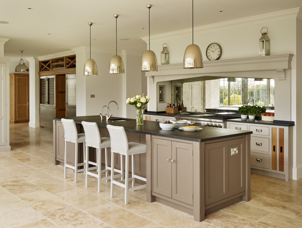 Mayfair Kitchen Island