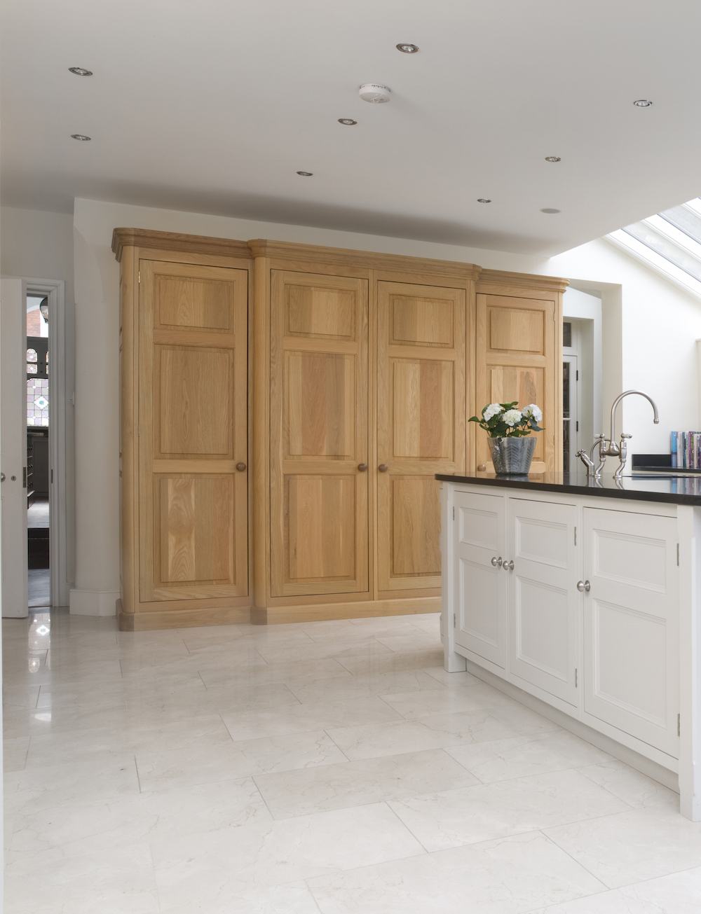 Bespoke Kitchen Design - London Humphrey Munson 6