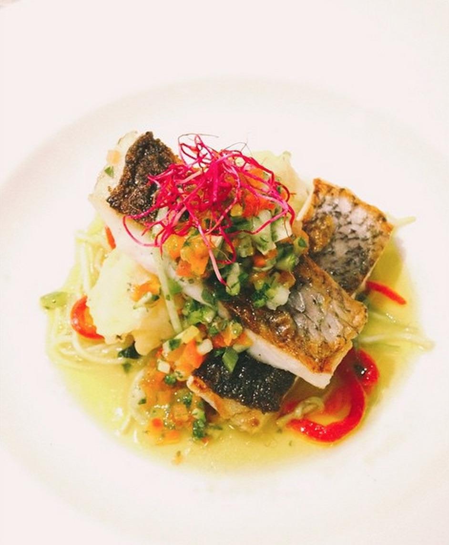 Brasserie les Haras, Strasbourg - Food 1 - Humphrey Munson Blog