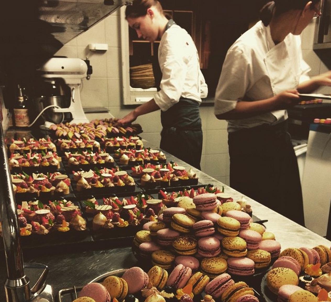 Brasserie les Haras, Strasbourg - Food 2 - Humphrey Munson Blog