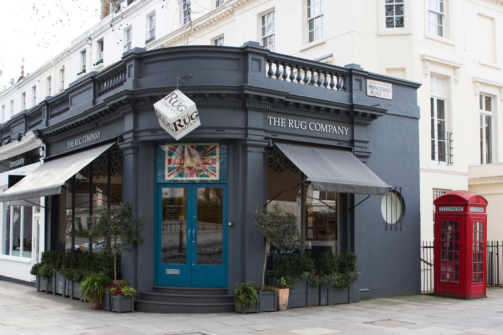 The Rug Company - Chelsea London