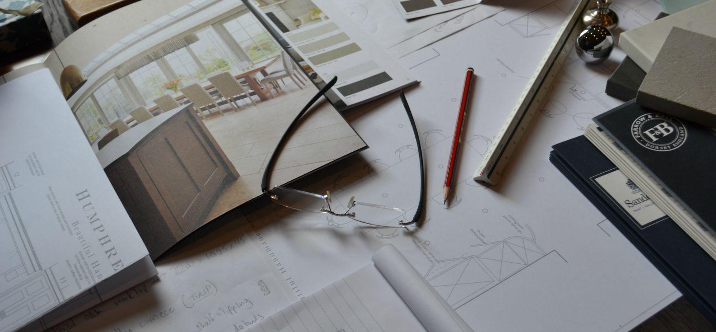 Design Process - Humphrey Munson
