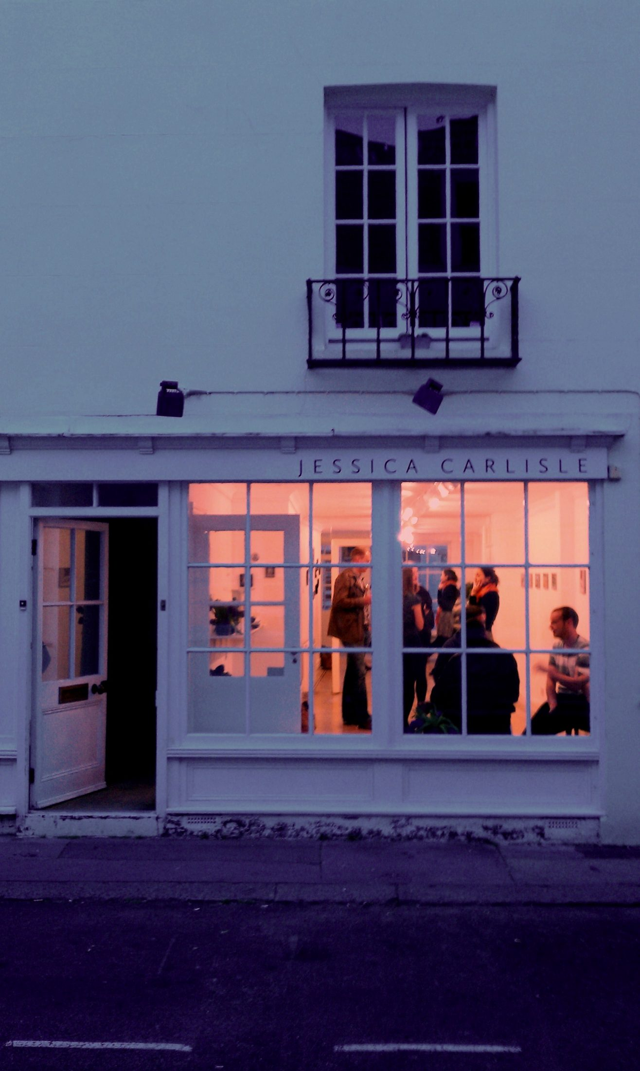 Hester Finch - Jessica Carlisle Gallery