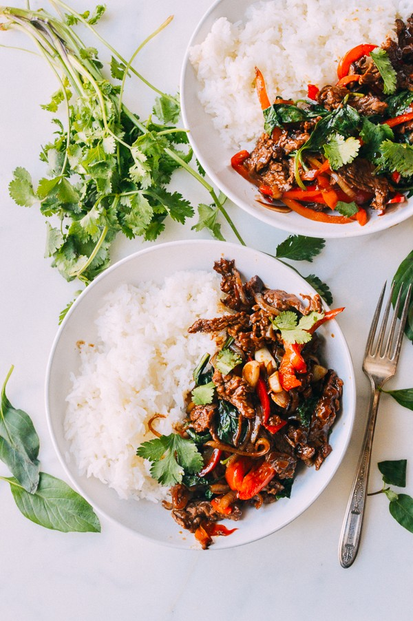 Thai Beef Pad Gra - Pinterest Recipes To Try - Humphrey Munson Blog
