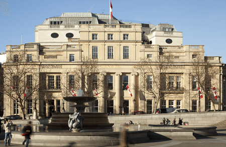 Canada House - London Design Festival - Humphrey Munson Blog