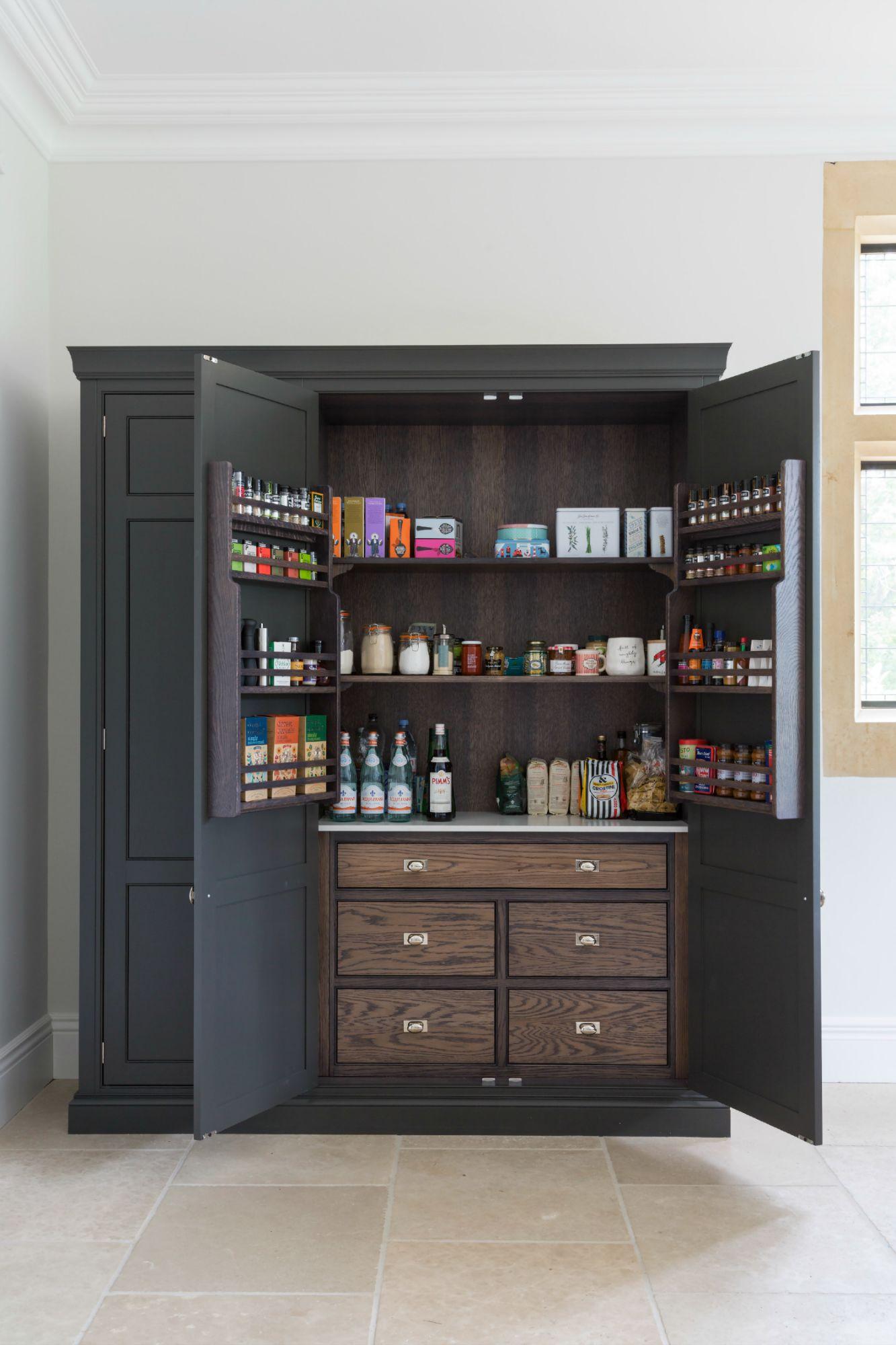 Kitchen Confidential - A Luxury Bespoke Kitchen in Ascot ...