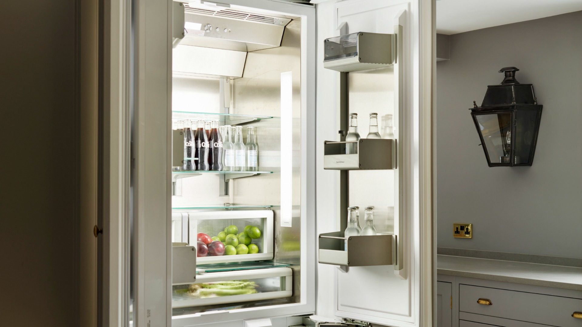 Gaggenau French Door Fridge Freezer - Humphrey Munson Blog