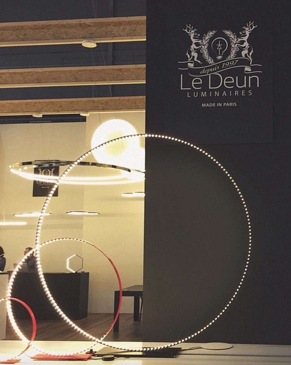 Le Deun Luminaires - Lighting - Kitchen - Humphrey Munson Blog