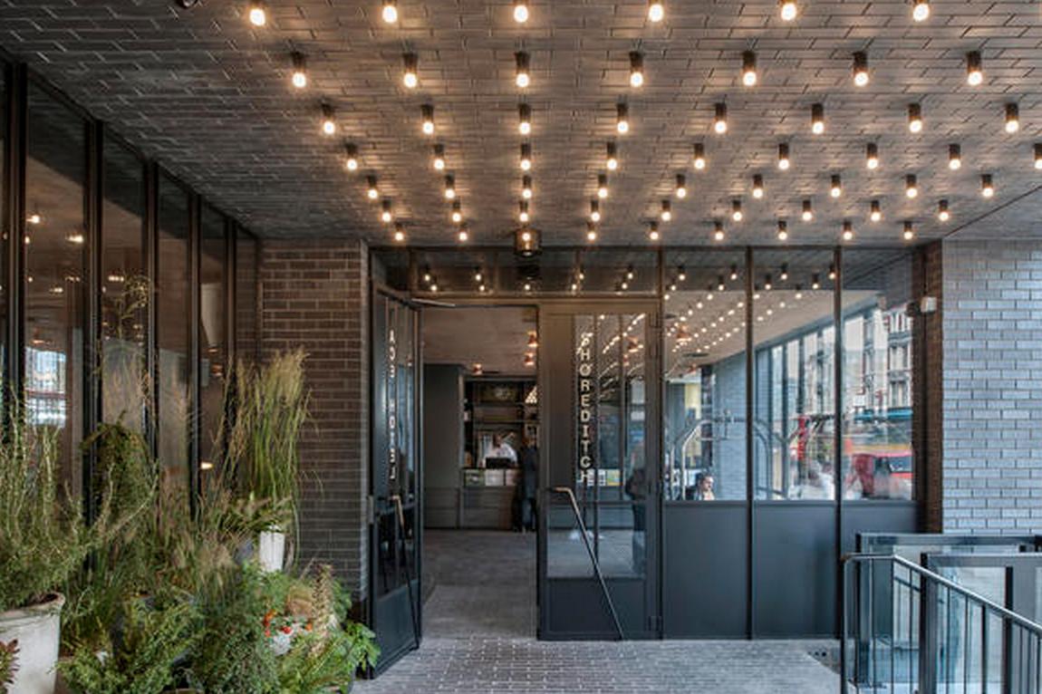 The Ace tHotel - London Design Festival 2015 - Ready, Made, Go