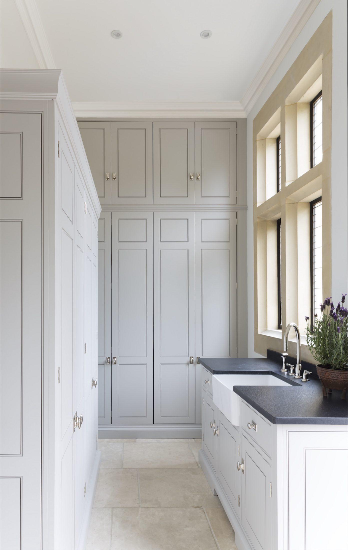 Kitchen Confidential A Luxury Bespoke Kitchen In Ascot Berkshire