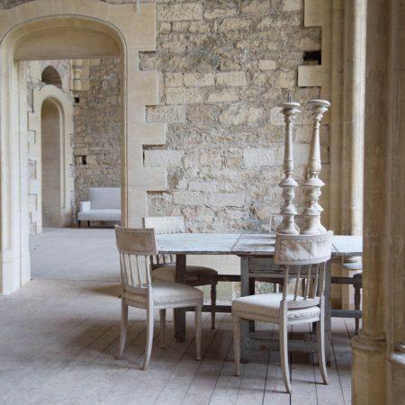 Lorfords Antiques - Babdown Tetbury - Humphrey Munson Blog