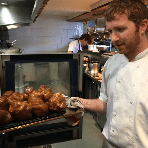 Yorkshire Pudding - The Wild Rabbit - Humphrey Munson Blog