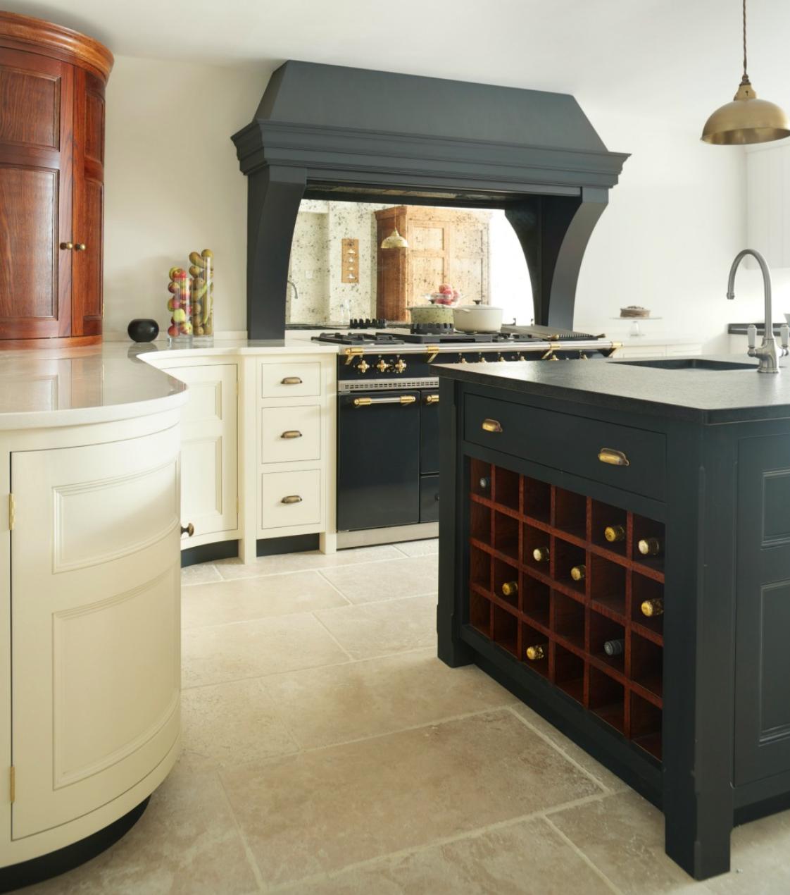 bespoke kitchen storage ideas bespoke kitchen design ideas modern transitional