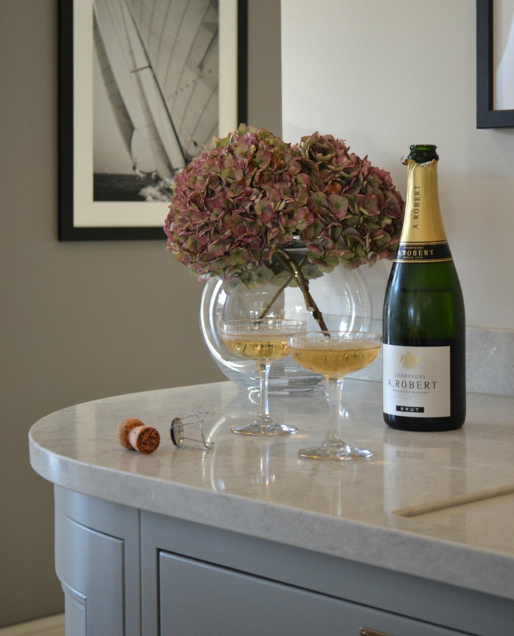 Champagne A. Robert - Perfect Festive Fizz - Humphrey Munson Blog 2