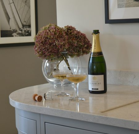 Champagne A. Robert - Perfect Festive Fizz - Humphrey Munson Blog