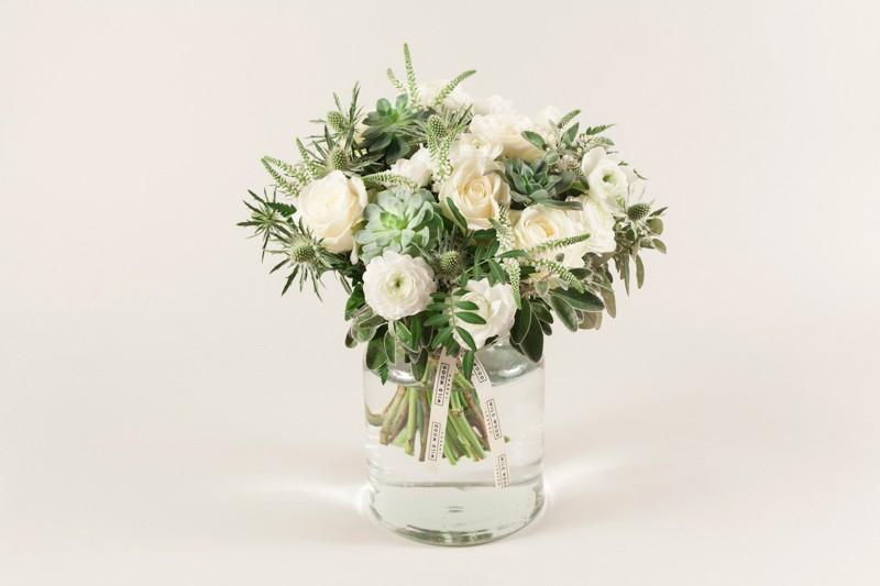 Bouquet - Wild Wood London - Humphrey Munson Blog