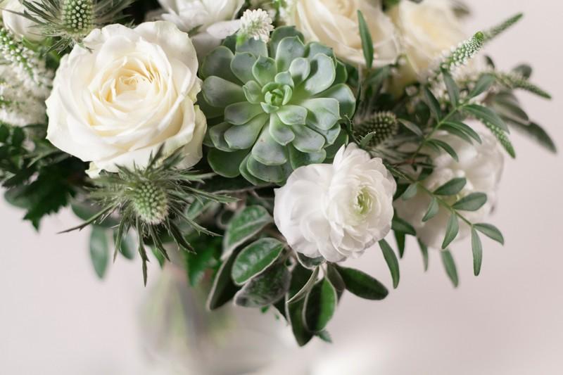 Wild Wood London -Bouquet - Humphrey Munson Blog