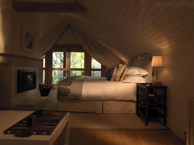 Limehouse Hotel - Luxury Hotel New Forest - Humphrey Munson Blog 18