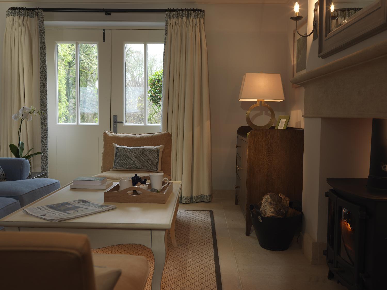 Limehouse Hotel - Luxury Hotel New Forest - Humphrey Munson Blog 19