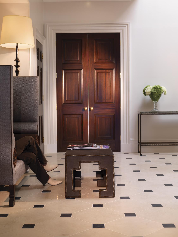 Limehouse Hotel - Luxury Hotel New Forest - Humphrey Munson Blog 27