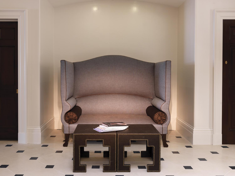 Limehouse Hotel - Luxury Hotel New Forest - Humphrey Munson Blog 28