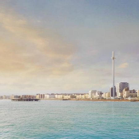 British Airways i360 - Humphrey Munson Blog