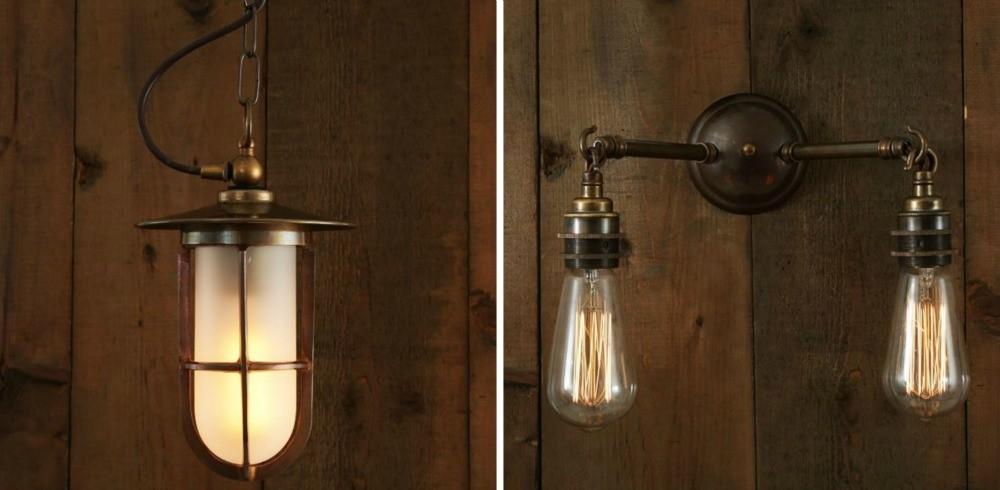 Mullan Lighting - Maison et Objet