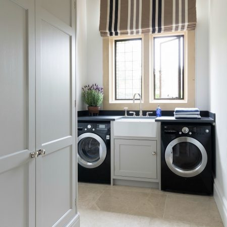 Utility Room Inspiration - Humphrey Munson