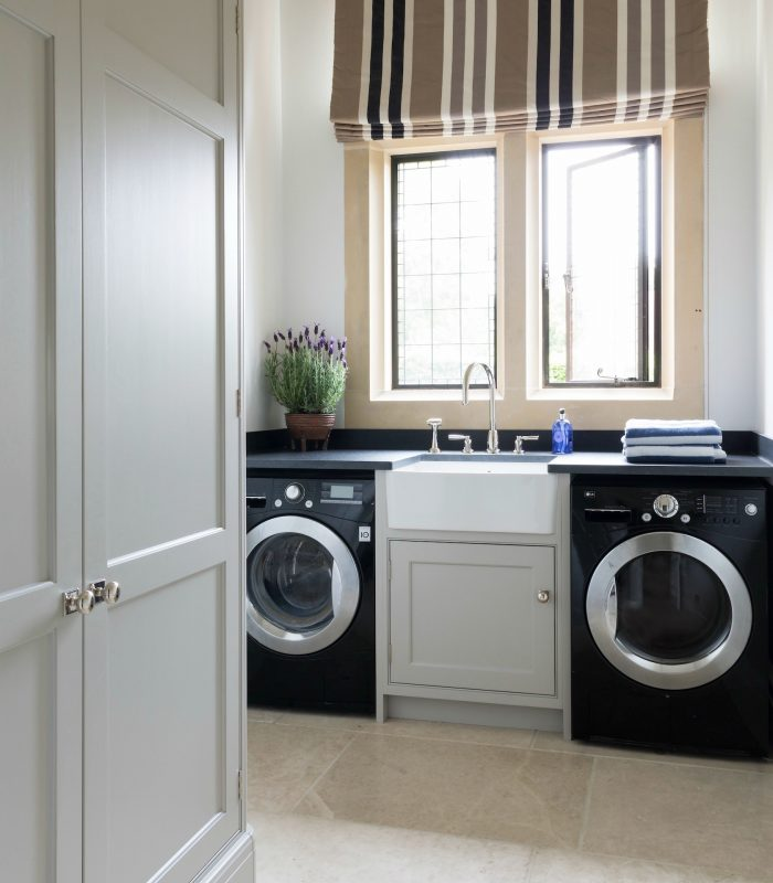 Utility Room Design Tips