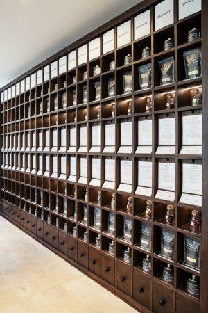 Kanuka Tea House - St Albans - Humphrey Munson Blog
