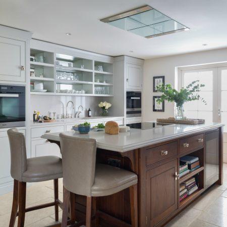Spenlow Kitchen, Felsted - Humphrey Munson