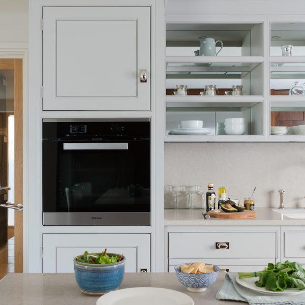 Spenlow Kitchen - Humphrey Munson - Felsted, Essex 12