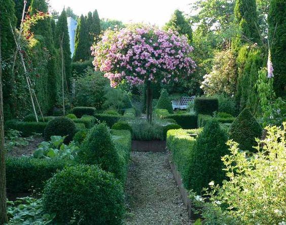 Garden Design Blogs : Garden design inspiration