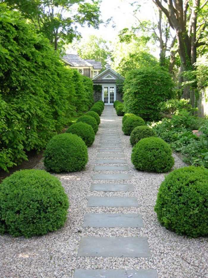Garden design inspiration for Garden design inspiration