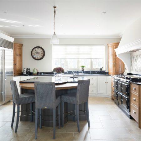 Luxury Country Kitchen, Maldon - Humphrey Munson