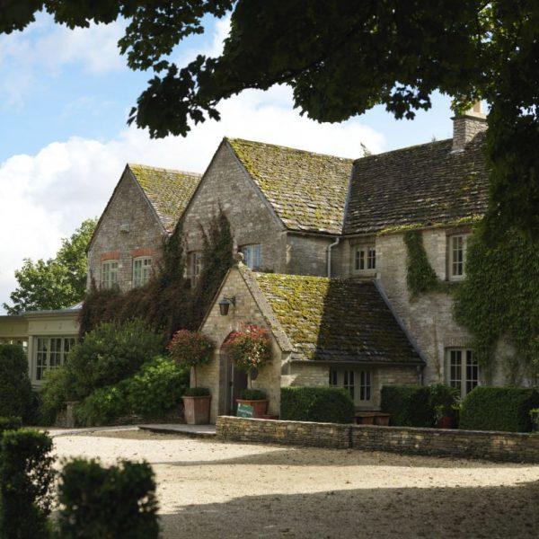 Calcot Manor - Humphrey Munson Blog 4