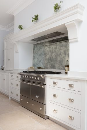 Open Plan London Nickleby Kitchen - Humphrey Munson