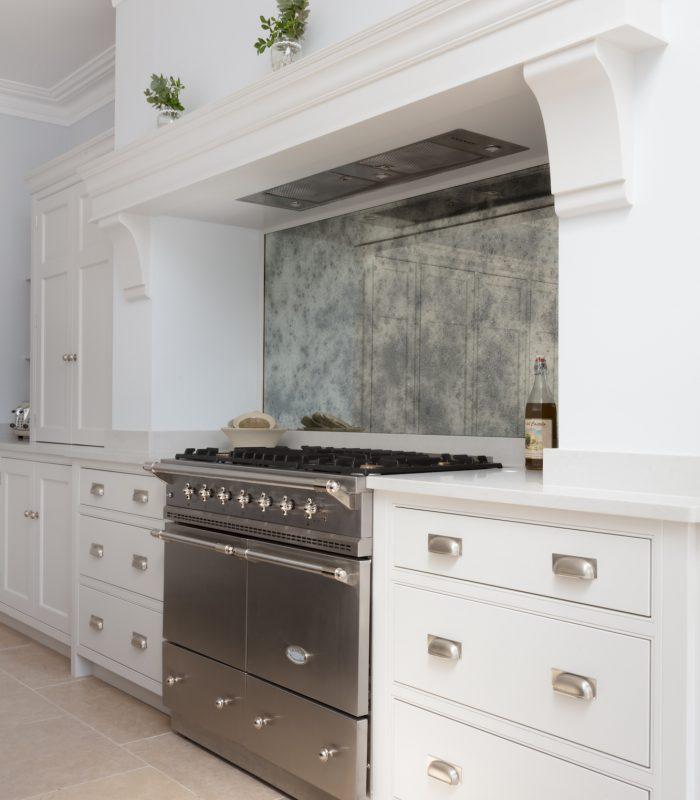 Open Plan London Nickleby Kitchen - Humphrey Munson