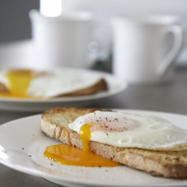 AGA Eggs - Humphrey Munson Blog 11
