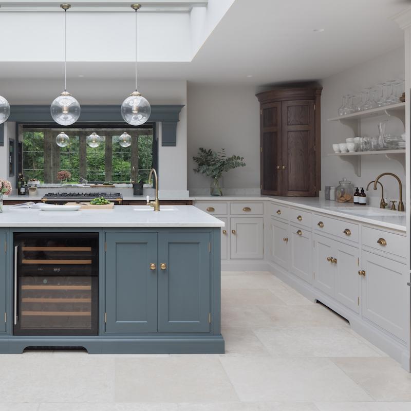 Marble Flooring Essex: Humphrey Munson Stone Atelier