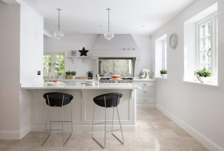 Bespoke Kitchen Nickleby, Berkhamsted - Humphrey Munson
