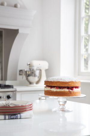 Bespoke Kitchen Nickleby, Berkhamsted - Humphrey Munson