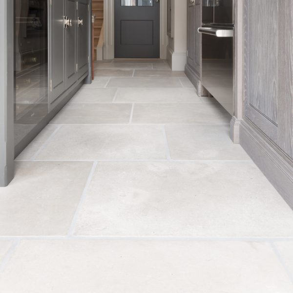 Brampton Limestone - Natural Stone Flooring - HM Stone Library