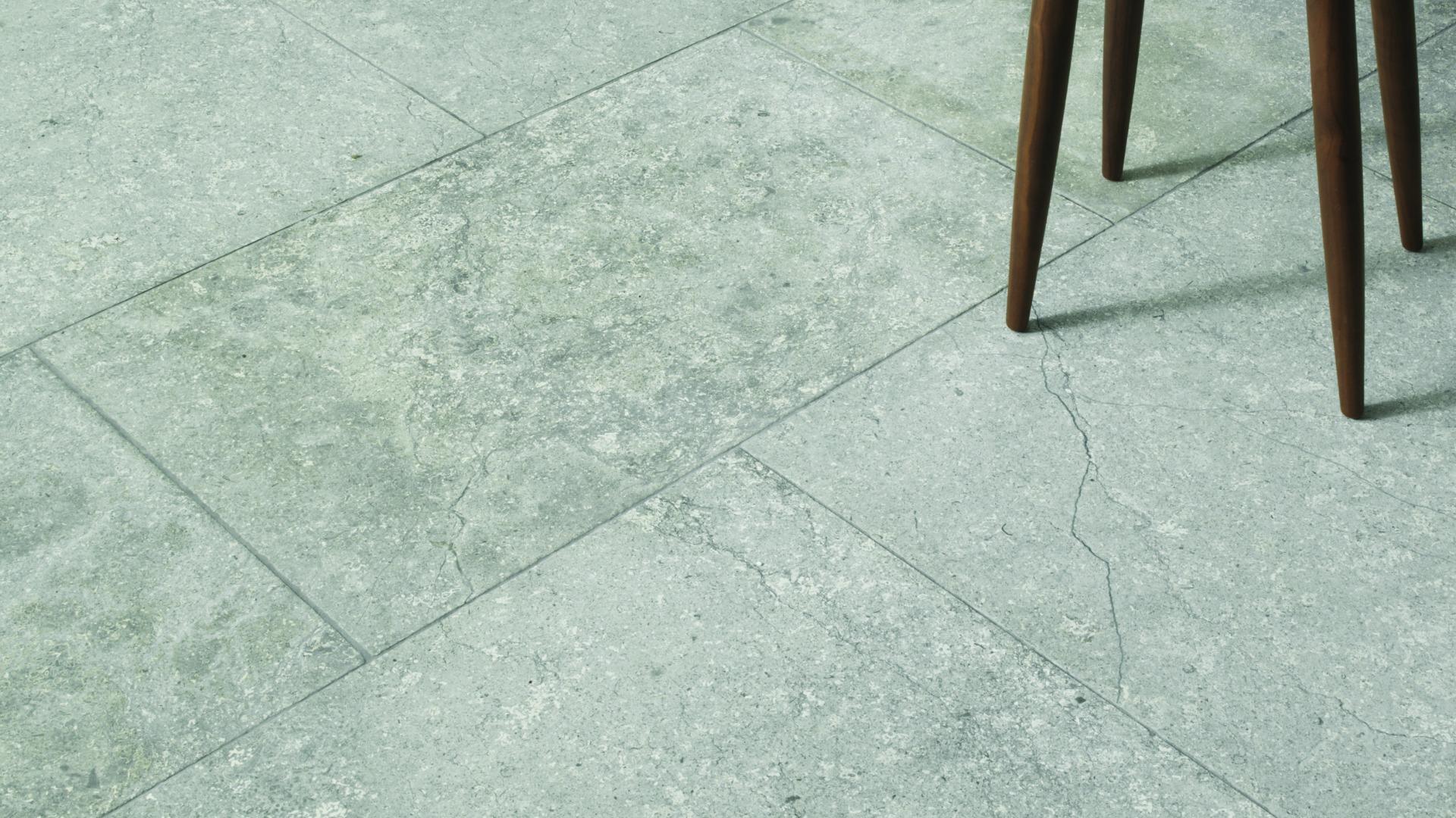 Buckingham Limestone Satino - Humphrey Munson Stone Atelier