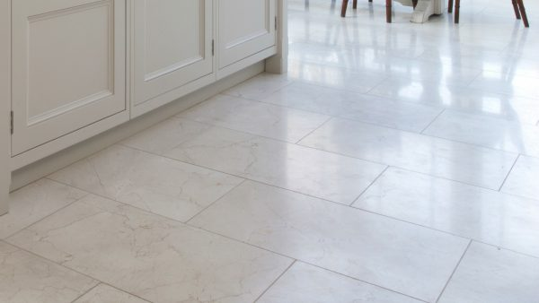 Hambleton Limestone Honed - Humphrey Munson Stone Atelier