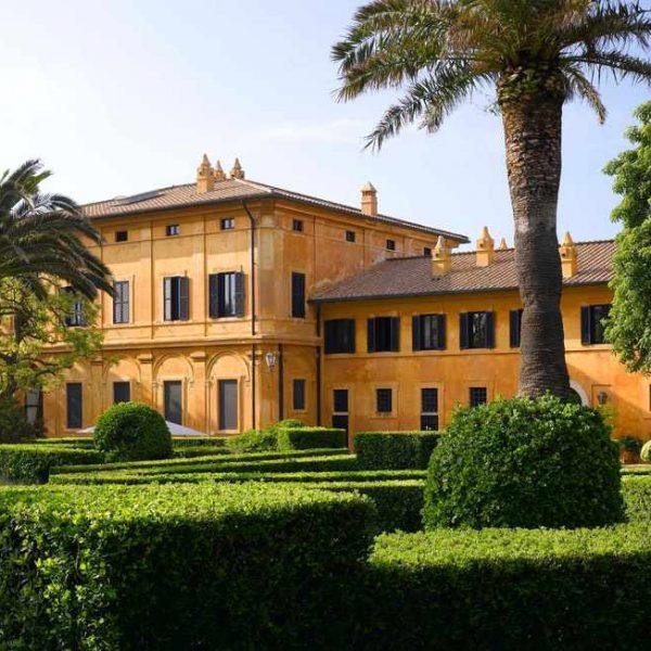 il Pellicano Hotel - Tuscany - Humphrey Munson Blog 4